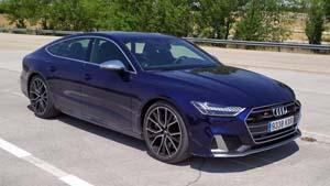 Foto Exteriores (8) Audi S7-tdi Dos Volumenes 2019