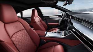 Foto Interiores (1) Audi S7-tdi Dos Volumenes 2019