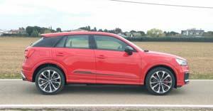 Foto Exteriores (10) Audi Sq2 Suv Todocamino 2019