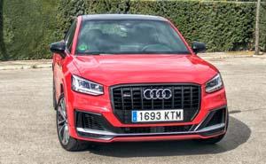 Foto Exteriores (13) Audi Sq2 Suv Todocamino 2019