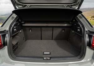 Foto Interiores (4) Audi Sq2 Suv Todocamino 2019