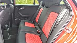 Foto Interiores (8) Audi Sq2 Suv Todocamino 2019