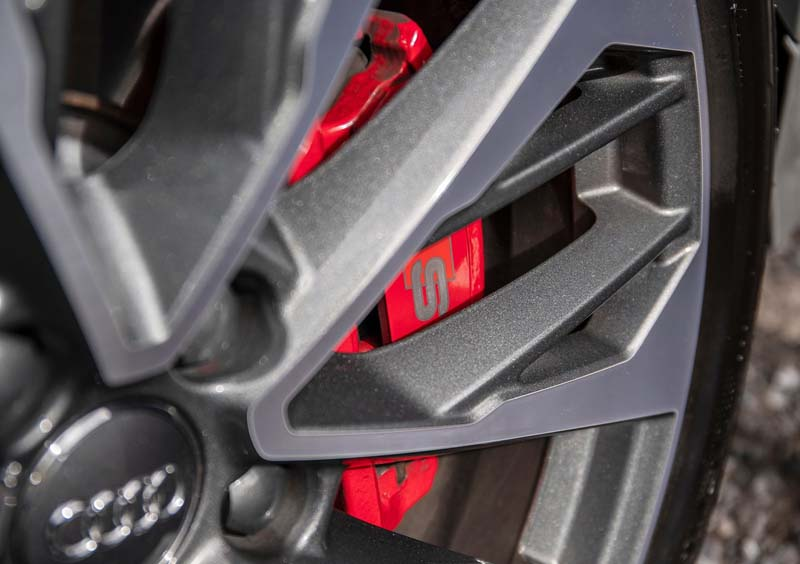 Foto Detalles (3) Audi Sq2 Suv Todocamino 2019