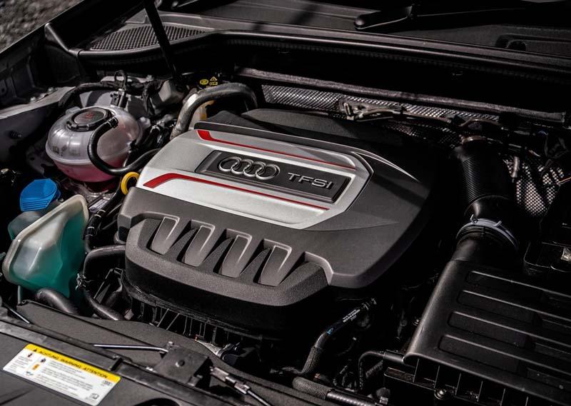 Foto Mecanicas Audi Sq2 Suv Todocamino 2019