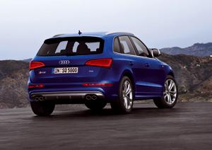 Foto Exteriores (12) Audi Sq5 Suv Todocamino 2012