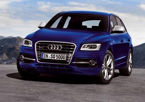 Foto Exteriores (14) Audi Sq5 Suv Todocamino 2012