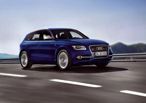 Foto Exteriores (15) Audi Sq5 Suv Todocamino 2012