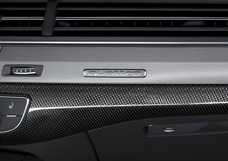 Foto Detalles Audi Sq7 Suv 2016
