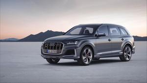 Foto Exteriores 3 Audi Sq7 Suv Todocamino 2019