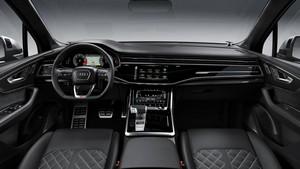 Foto Interiores 1 Audi Sq7 Suv Todocamino 2019