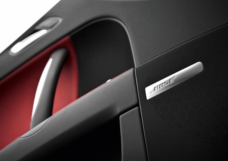 Foto Detalles Audi Tt Descapotable 2009