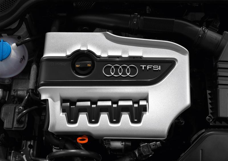 Foto Tecnicas Audi Tt Descapotable 2009