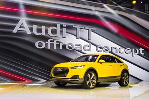 Foto Exteriores (6) Audi Tt-offroad-concept Suv Todocamino 2014