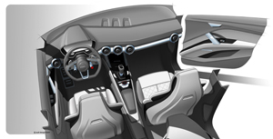 Foto Tecnicas (28) Audi Tt-offroad-concept Suv Todocamino 2014