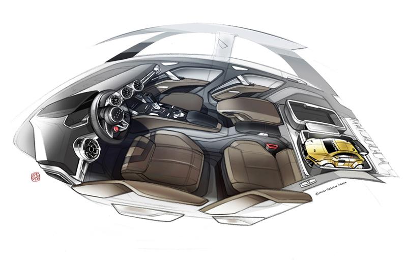 Foto Tecnicas (27) Audi Tt-offroad-concept Suv Todocamino 2014
