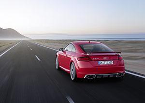 Foto Exteriores (8) Audi Tt-rs Cupe 2016