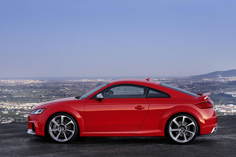 Foto Exteriores (5) Audi Tt-rs Cupe 2016