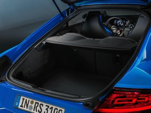 Foto Detalles Audi Tt-rs Cupe 2019