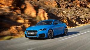 Foto Exteriores 4 Audi Tt-rs Cupe 2019