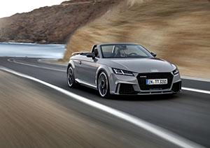 Foto Exteriores (12) Audi Tt-rs-roadster Descapotable 2016