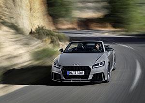 Foto Exteriores (13) Audi Tt-rs-roadster Descapotable 2016