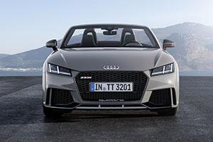 Foto Exteriores (9) Audi Tt-rs-roadster Descapotable 2016