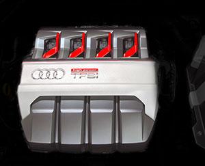 Foto Detalles (2) Audi Tt-sportback Concept 2014