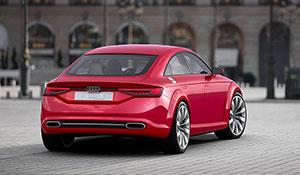 Foto Exteriores (6) Audi Tt-sportback Concept 2014