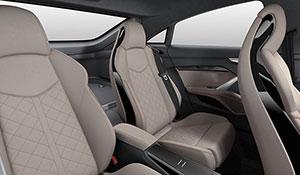 Foto Interiores Audi Tt-sportback Concept 2014