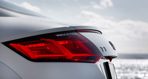 Foto Detalles 5 Audi Tt-ultra Cupe 2015