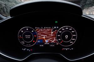 Foto Detalles 7 Audi Tt-ultra Cupe 2015