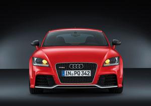 Foto Exteriores (2) Audi Ttrs Cupe 2012