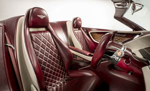 Foto Interiores (1) Bentley Exp-12speed-6e Concept 2017
