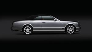 Foto Exteriores (13) Bentley Azure Descapotable 2009