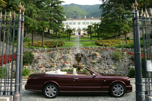 Foto Exteriores (18) Bentley Azure Descapotable 2009