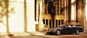 Foto Exteriores (2) Bentley Azure Descapotable 2009