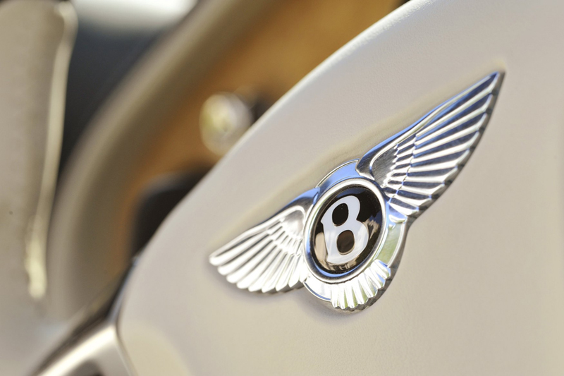 Foto Detalles Bentley Continental Descapotable 2009