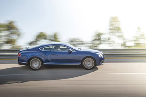 Foto bentley continental-gt 2012