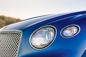 Foto Detalles (1) Bentley Continental-gt Cupe 2017