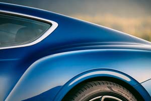 Foto Detalles (4) Bentley Continental-gt Cupe 2017