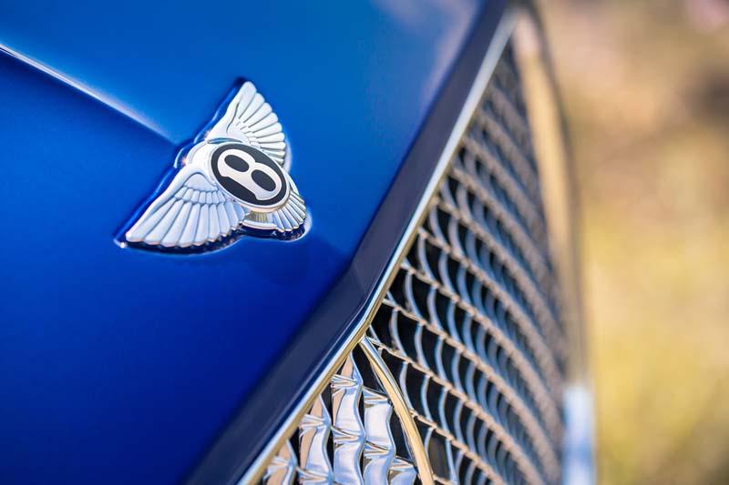 Foto Detalles Bentley Continental Gt Cupe 2017