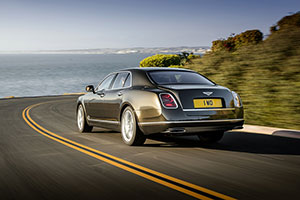 Foto bentley mulsanne-speed 2014