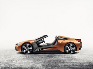 Foto bmw i-future-vision-interaction 2016