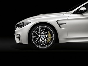 Foto bmw m4-competition-package 2016