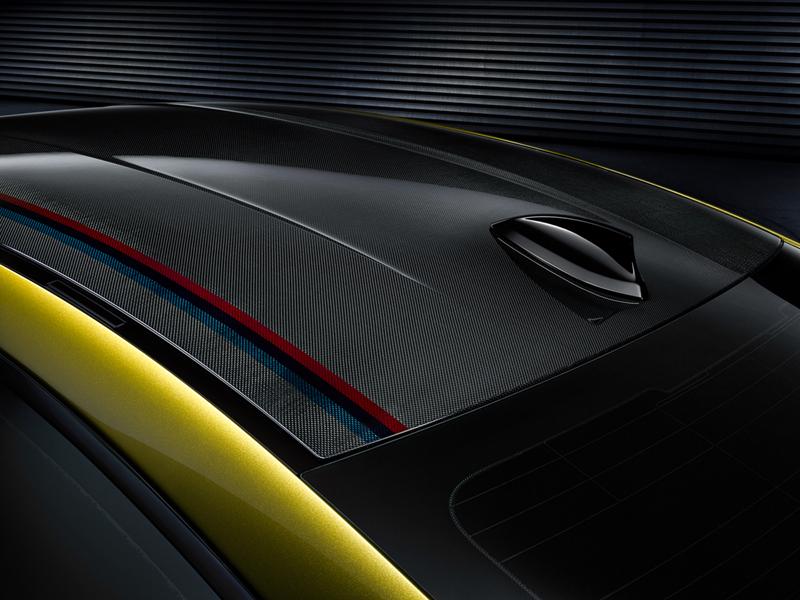 Foto Detalles Bmw M4 Coupe Concept Cupe 2013