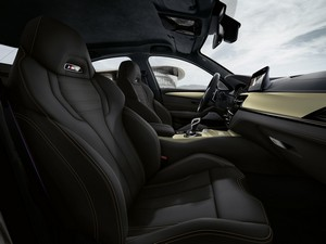Foto Interiores Bmw M5-35-aniversario Sedan 2019