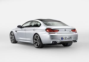 Foto bmw m6-gran-coupe 2012