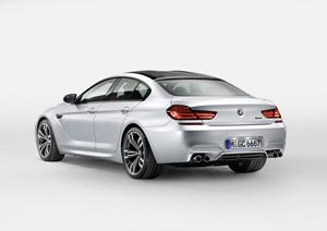 BMW Serie 6 Gran Coup� 2012
