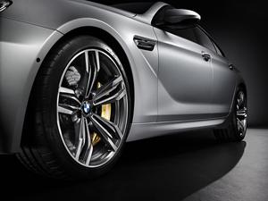 galeria de fotos bmw m6-gran-coupe 2013 - tecnicas