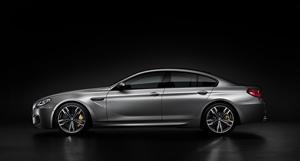 Foto Exteriores (1) Bmw M6-gran-coupe Berlina 2013